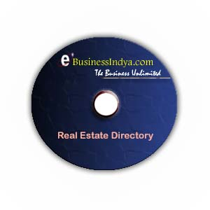 real estate directory cd