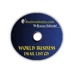 worldwide business email ids database