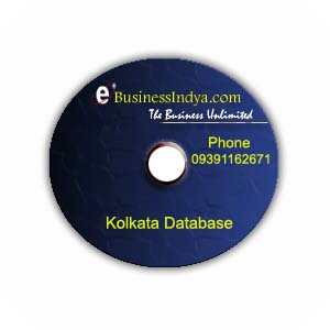 Kolkata database cd