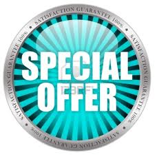 special offer This database offer