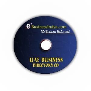 UAE and Middle East Database Marketing Services CD