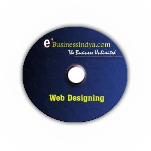 Website Designing CD-ROMs